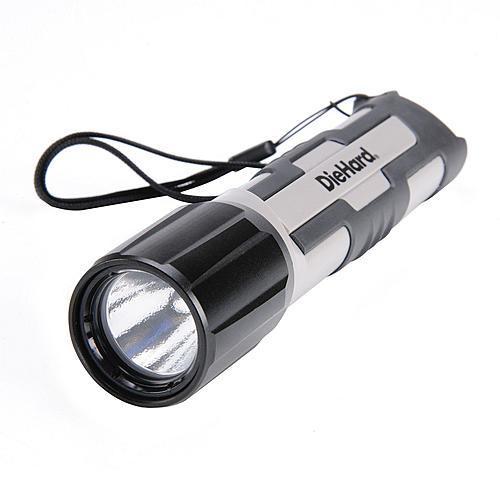 DieHard 4AA Flashlight